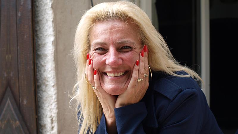 Janet Boers